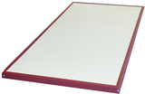 400 watts purple-red frame